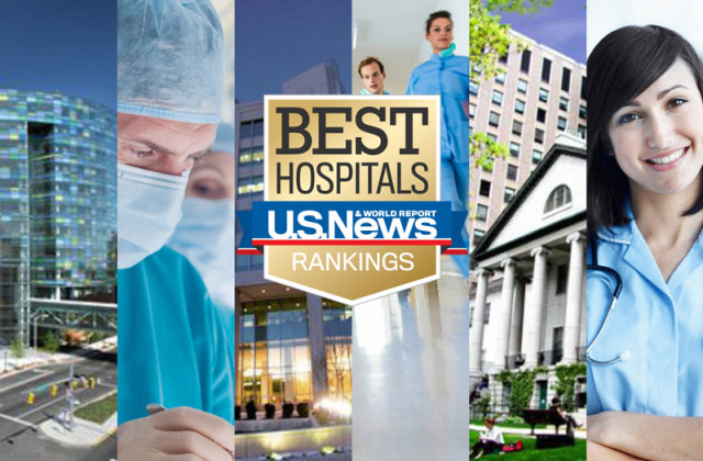 Nation's Top Hospital Benefits Springdale Patients